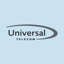 Bild på Universal TELECOM Bredband 1000/100 Mbit/s