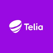 Bild på Telia Bredband 250/250, Tv-paket Stor och Telefoni